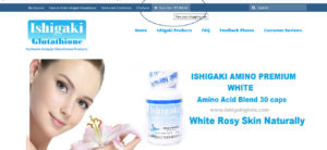 How to order Glutathione products
